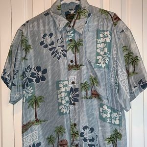 hawaiian silk company
